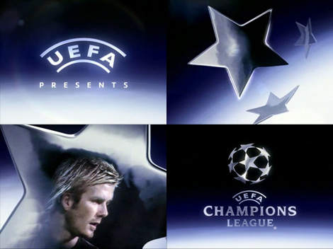 motiongraphics.it champions league