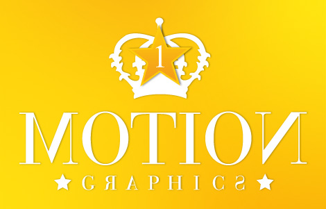 MotionGraphics.it - Primo Compleanno