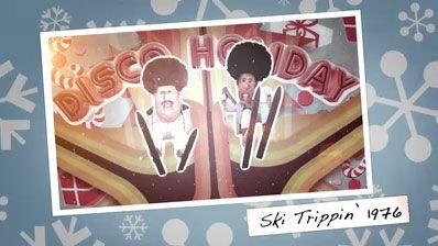DK – Disco Holiday