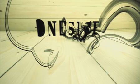 OneSize – Showreel 2006
