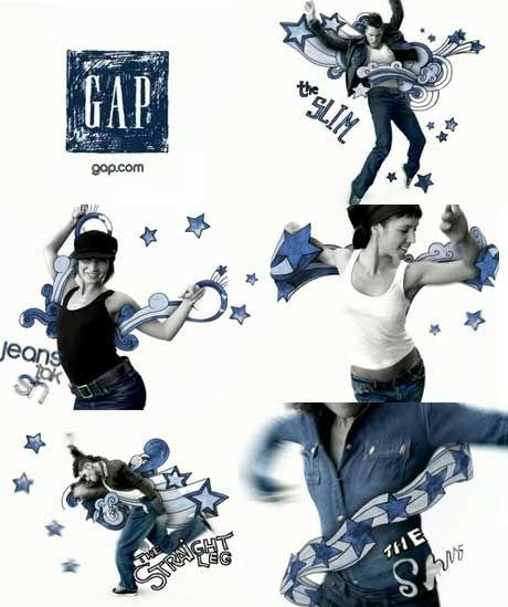 Gap Style