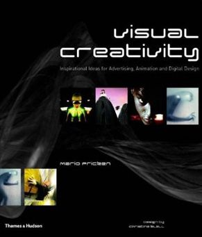 Visual creativity By Mario Prichen