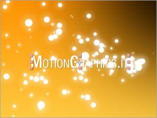 Tutorial After Effects &#8211; <br />Testo che compare con particelle &#8211; Diff. medio-alta