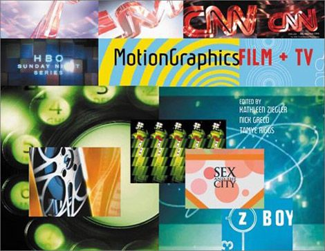 MotionGraphics: Film and TV