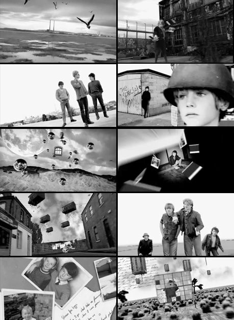 U2 – Window in the skies
