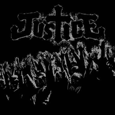 Justice – D.A.N.C.E.