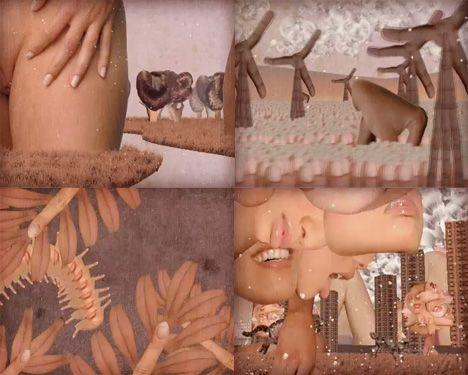 Clemens Kogler – Il corpo e la natura