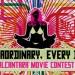 Movie Contest – EXTRAORDINARY, EVERY DAY