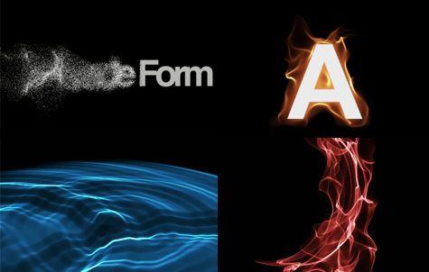 Form – Nuovo plugin Trapcode