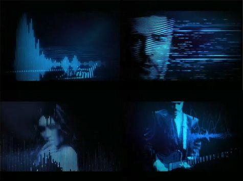 Justin Timberlake – Lovestoned