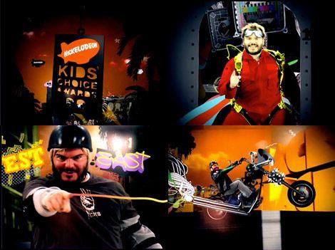 Jack is Back – Nickelodeon