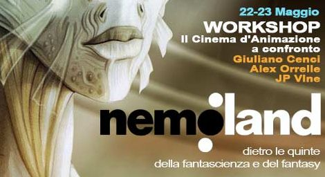 Nemoland – Workshop a Firenze