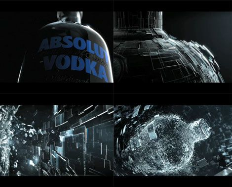 Absolut Vodka: Dissection