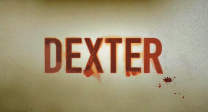 Dexter: Opening