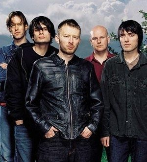 Radiohead – House of card