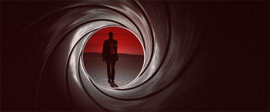 Coke Zero: James Bond