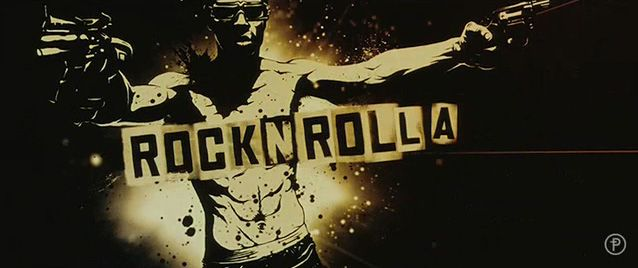 Guy Ritchie – Rock'N'Rolla