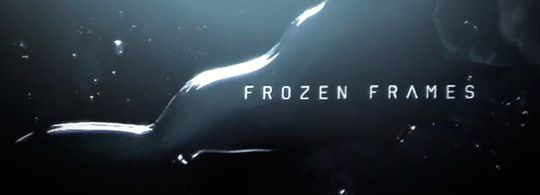 Helio Vega – Frozen Frames