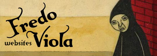 Il Favoloso Mondo di Fredo Viola