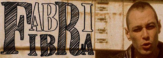 Fabri Fibra – Do you speak english?