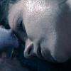 Sil van der Woerd: Lolly Jane Blue: White Swan