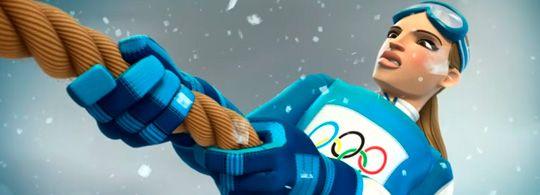 Gulliver? No… le Olimpiadi