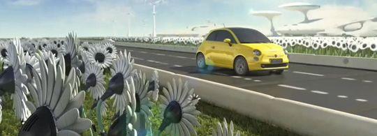Fiat 500: New Times