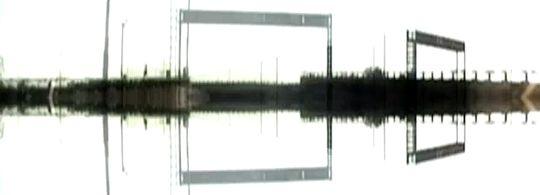Flightpath Tegel: Musica di John Foxx _ Film di Ian Emes