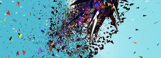 Decode: Digital Design Sensations