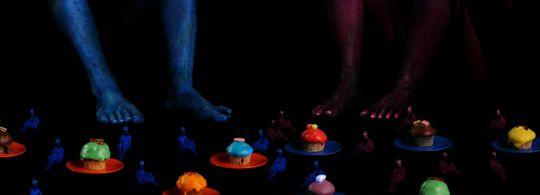 Psichedelie da tortino