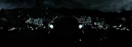 Lamborghini – Pacemaker