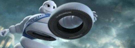 Michelin 2010: Il giusto pneumatico cambia tutto