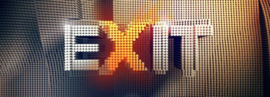 EXIT – uscita di sicurezza