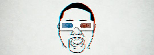 Rhymefest ft Phonte: Say Wassup (in 3-D)
