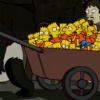 Banksy: The Simpsons