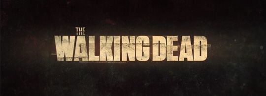 The Walking Dead – Opening Titles