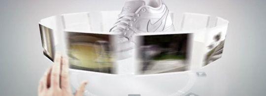Nike – iDNation StyleLab