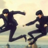 Rockband Beatles – Intro & Outro