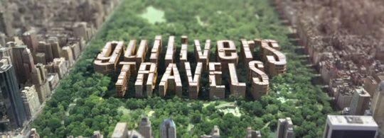 I Fantastici Viaggi di Gulliver – Main Titles