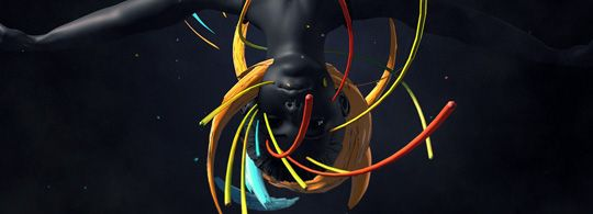 Modeselektor & Thom Yorke