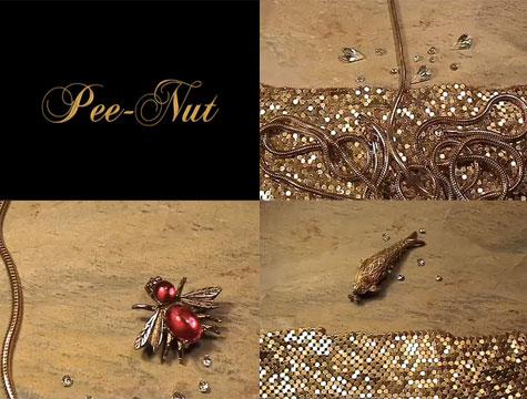Pes Pee Nut