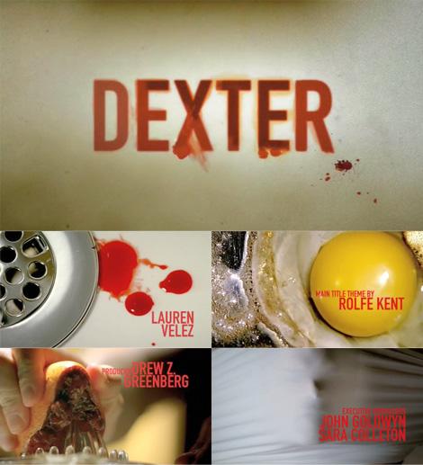 dexter opening